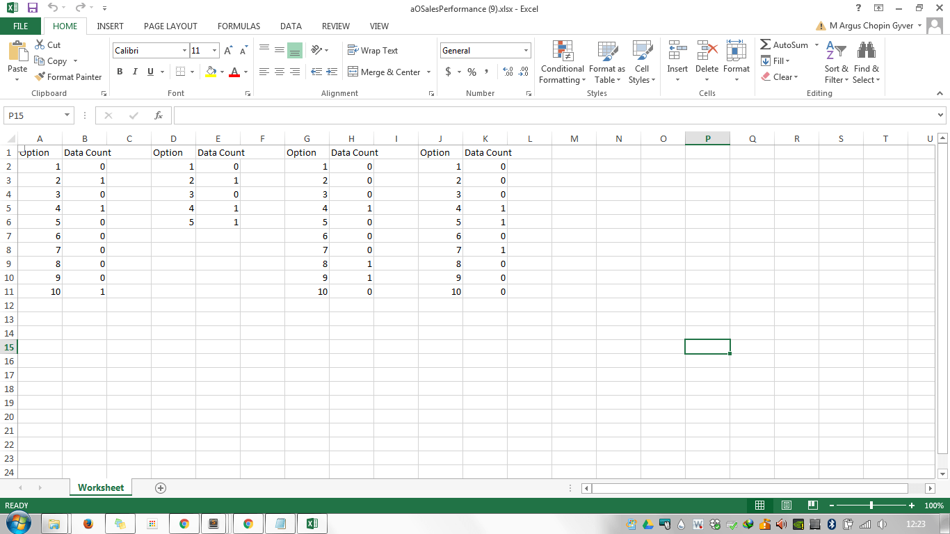 Phpexcel Chart Deleted By Microsoft Excel