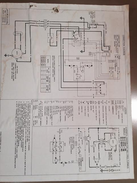 reznor xl 105 wiring diagram   28 wiring diagram images