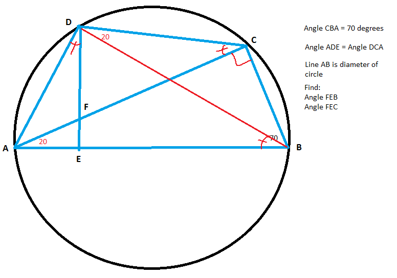 Geometry Problem That I Can T Solve Polygons Inscribed In