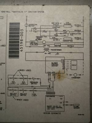 hvac  Troubleshoot AC issue, no inside blower  Home Improvement Stack Exchange