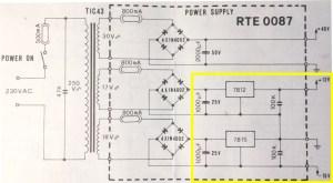 6 Volt Positive Ground Wiring Diagram 3 Terminal Regulator