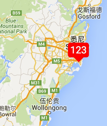 Customized google map marker label i am yi yang hello world map by using html and css so i created the customized marker by using the following code check my answer on stackoverflow gumiabroncs Gallery