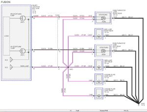 ford  would be possible to repost the 2014 fusion wiring