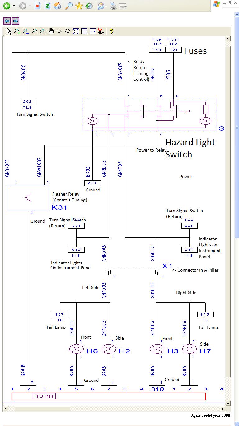 renault megane window switch wiring diagram wiring diagram article Fuel Gauge Wiring Diagram