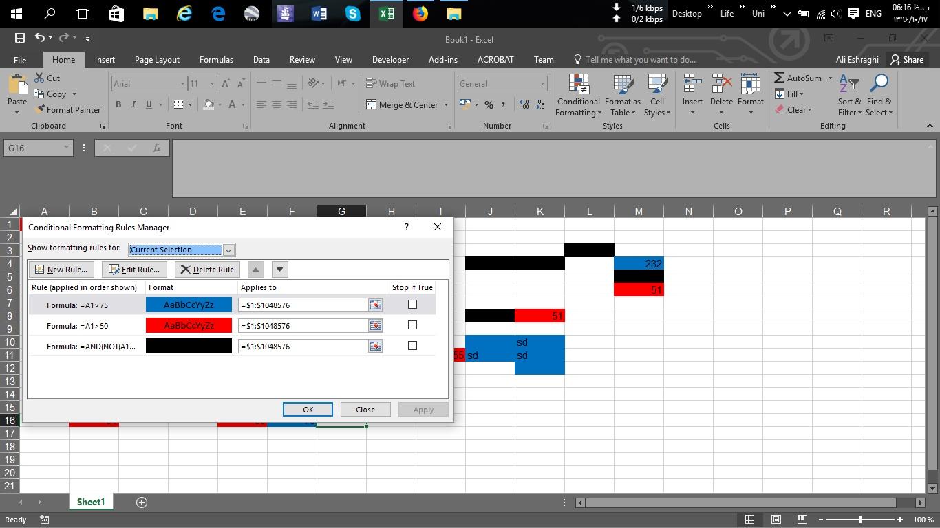 Worksheet Change Target Range
