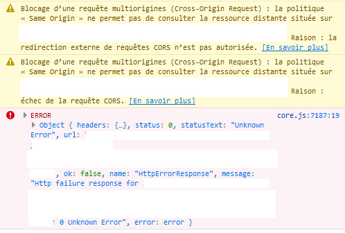 Firefox problem