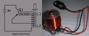 infrared  Electronic pendulum  Electrical Engineering