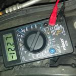 Automatic Car Won T Start Steering Wheel Won T Turn Key Just Makes Car Click Etc But Radio Works Motor Vehicle Maintenance Repair Stack Exchange
