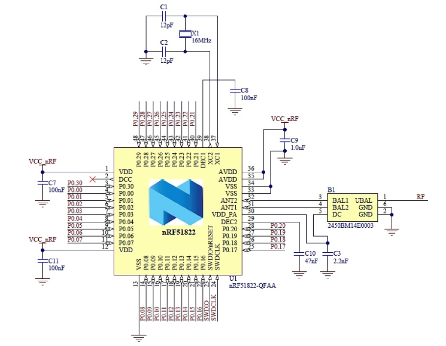 Bluetooth Low Energy Developing BLE Device Questions