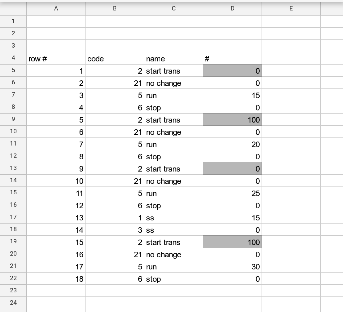 Excel Vba Find Match And Return Alternating Values