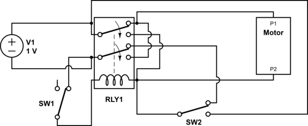 Adding Speed Control For A DC Motor