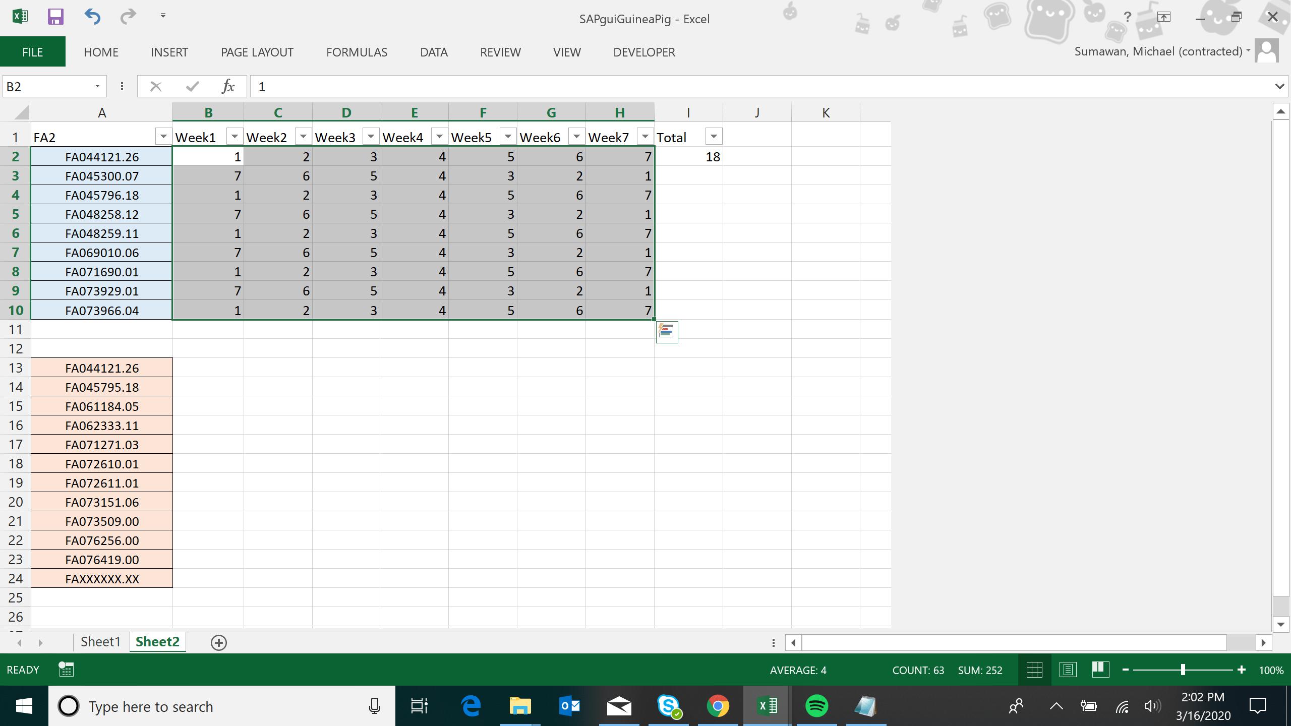 How Do I Code Shift Left Arrow Key In Vba Excel To