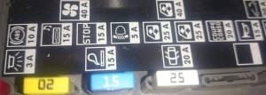 Renault Scenic Electronic Handbrake Wiring Diagram  Somurich