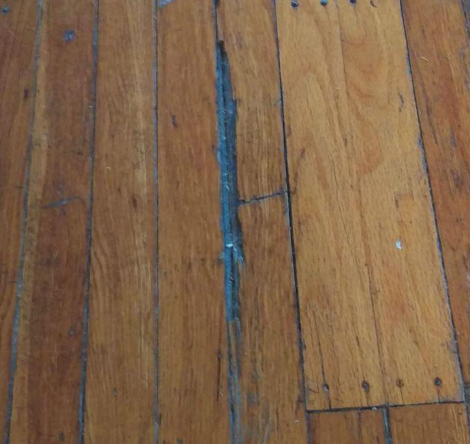 Little Holes In My Hardwood Floors Wikizie