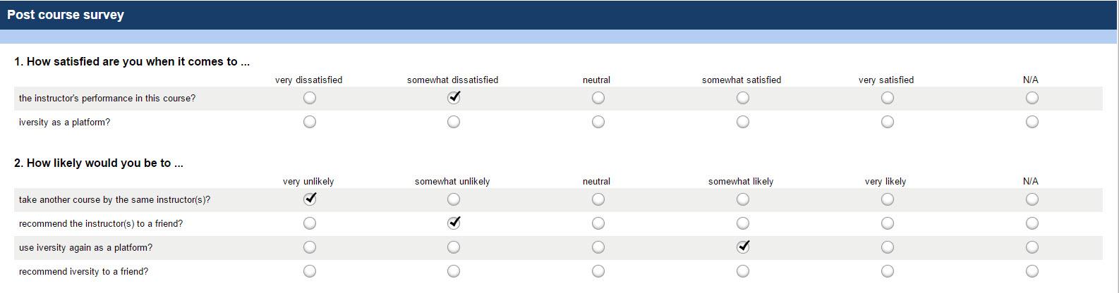 How Do I Design A User Friendly Survey With More Than 150