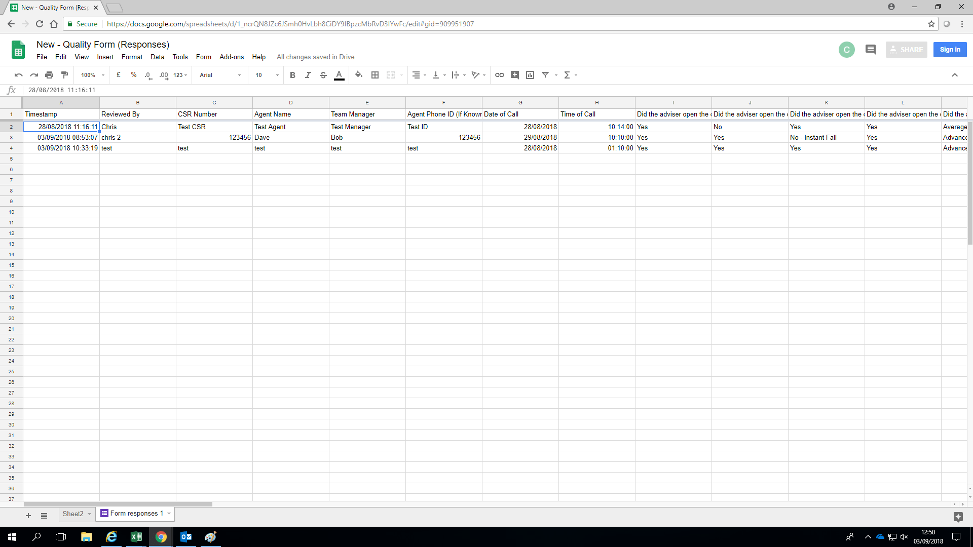Excel Sheets Offset And Transpose Formula Question