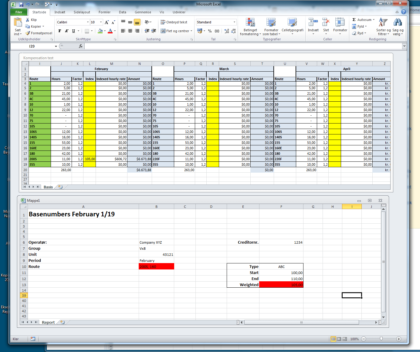 Worksheet Change Range Vba
