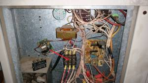 hvac  Temporary fix for bad contactor?  Home Improvement Stack Exchange