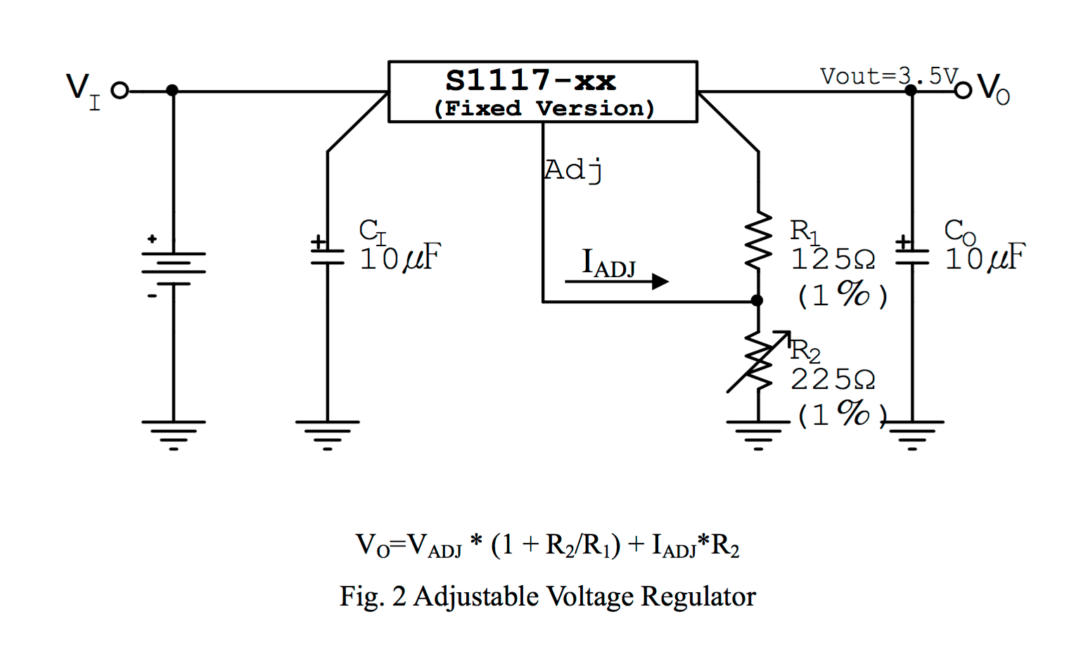 How To Calculate Voltage And Current
