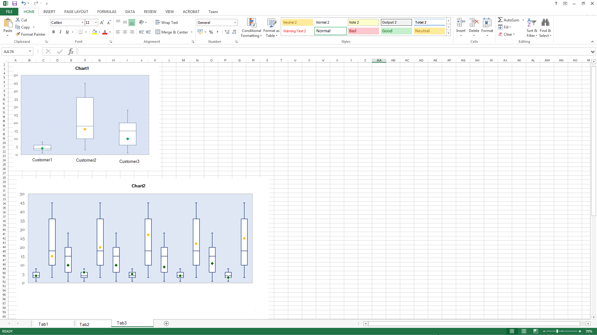 Export Content From Different Ajax Tab Into Same Excel Workbook Different Excel Spreadsheets
