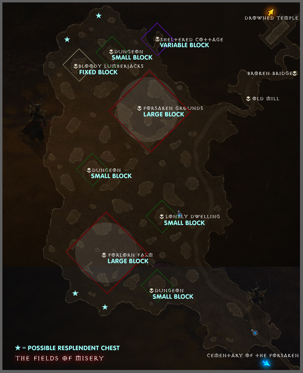 Diablo 3 Achievements How Can I Find The House Of Curios
