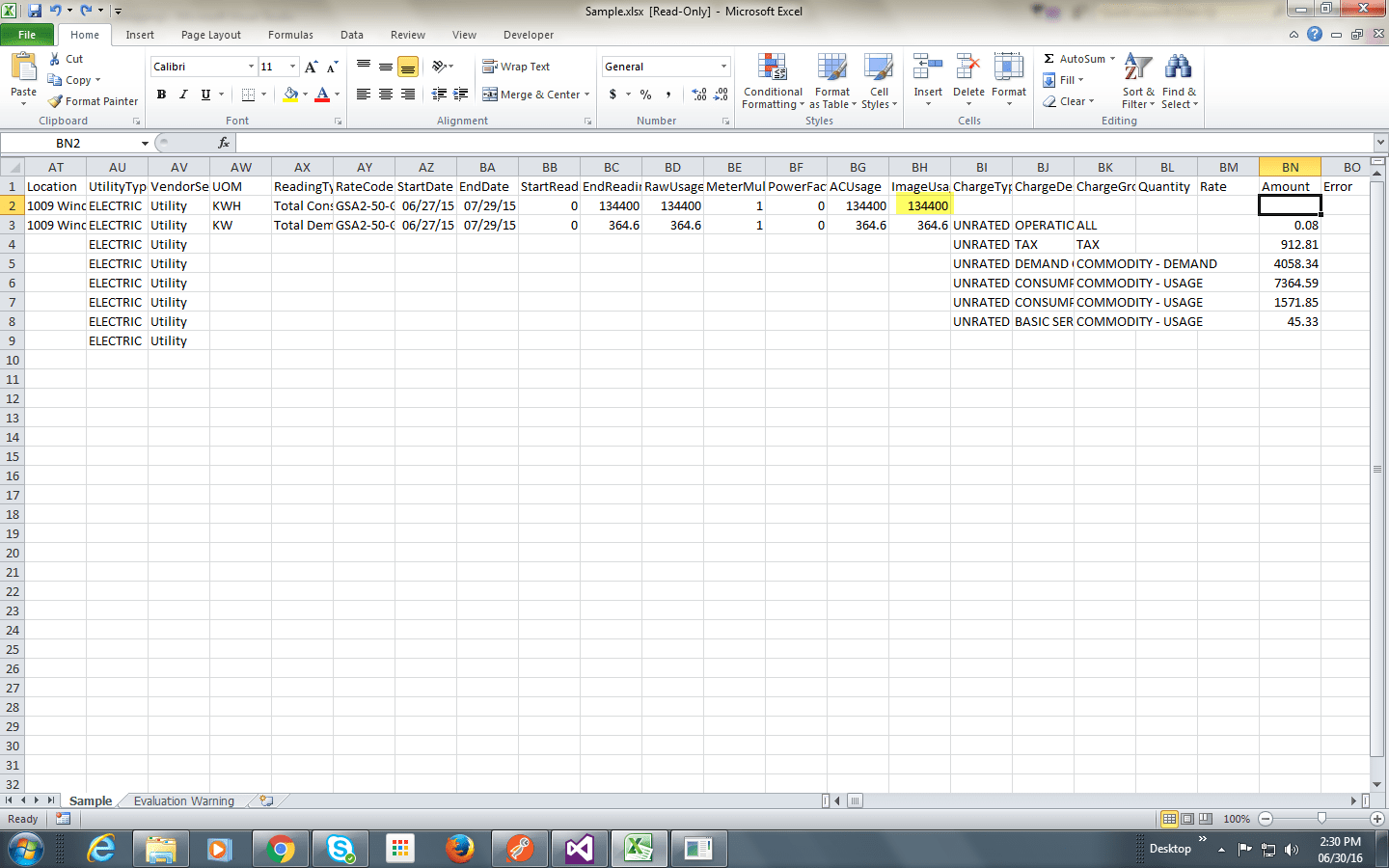 Excel Vba Select Last Non Empty Cell In Column
