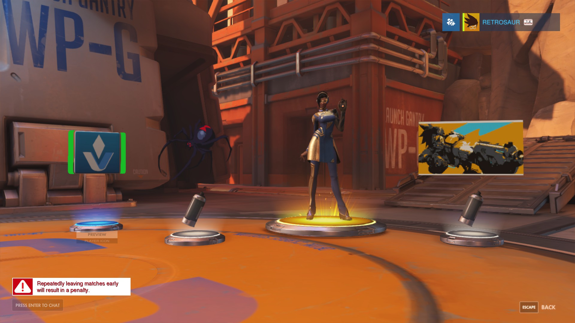 Overwatch Are The Quality Of The Loot Boxes Received