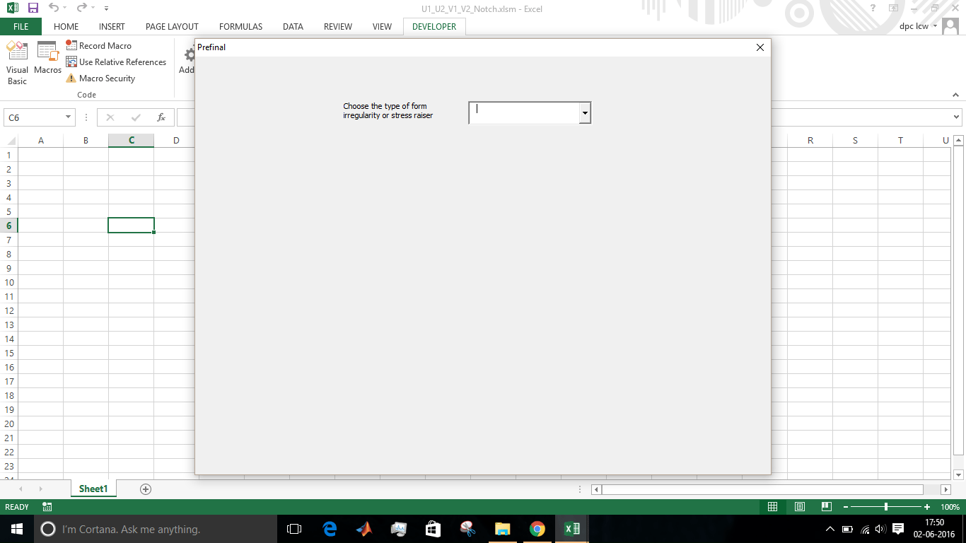 Can We Copy Paste An Entire Userform In Vba Excel