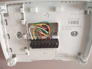 Is Nest 3rd Gen Thermostat patible as a replacement for