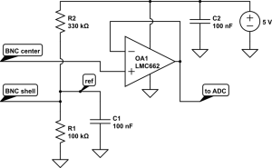 sensor  Building a pH meter circuit  is it feasible