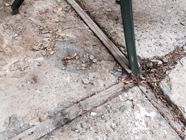 how do i resurface my concrete patio