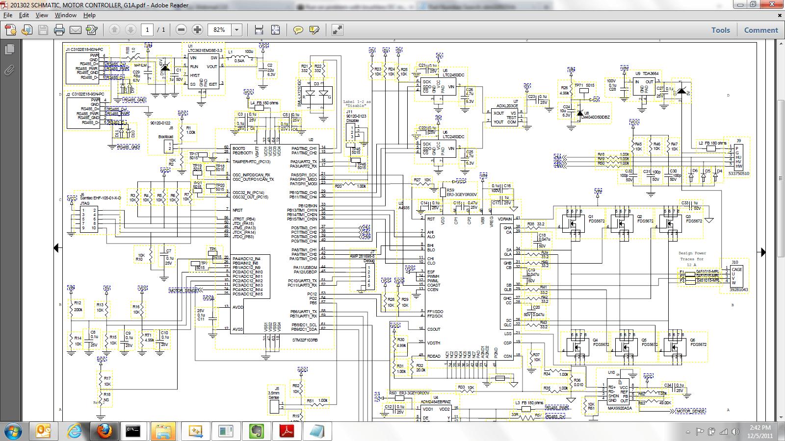 Brushless Esc Wiring Diagram Circuit