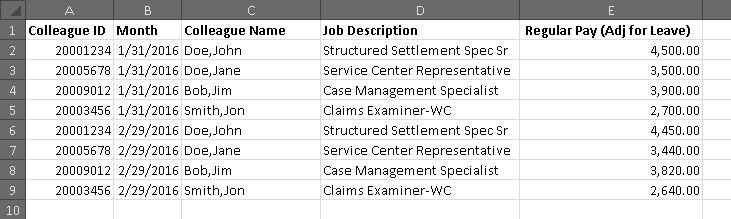 Excel Vba Array Lookup With Multiple Criteria