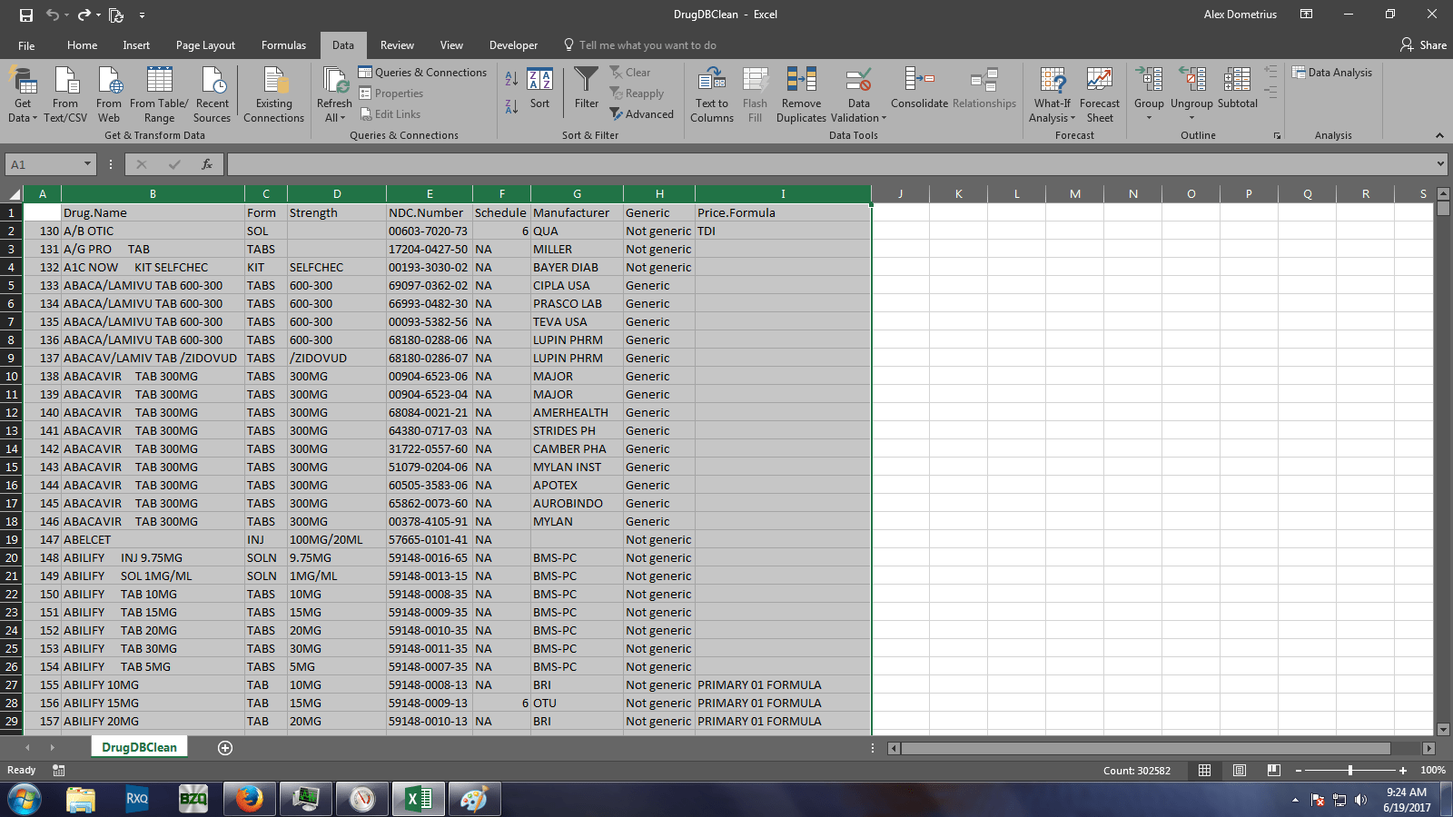 Excel Help Check Two Columns For Matching Row Copy In