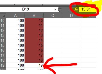 Excel VBA Conditional Formatting Formula Within Formula