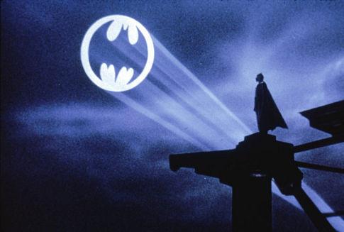 End of Batman 1989