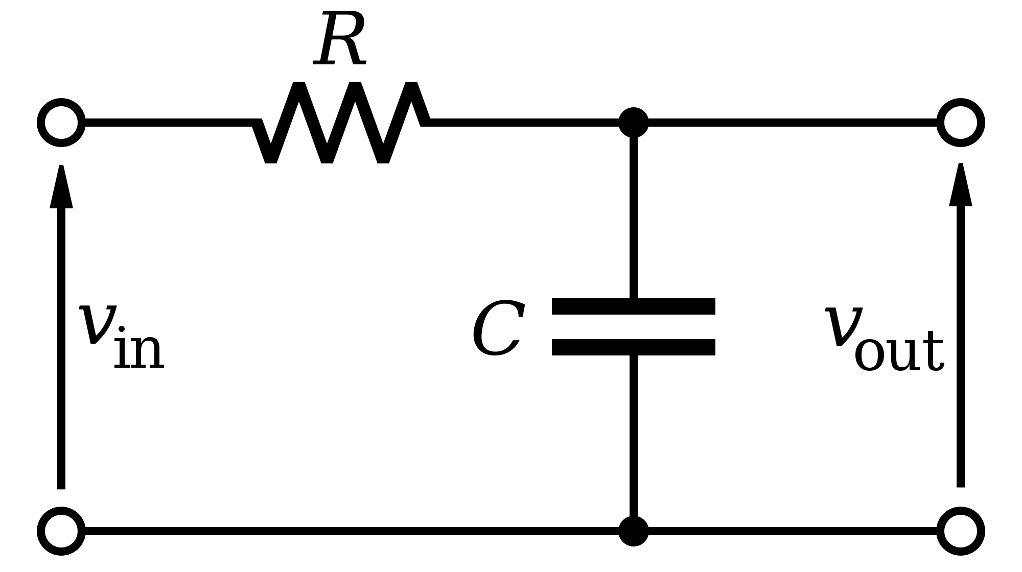 How Can I Draw A Circuit From Its Transfer Function