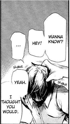 tokyo ghoul why did kaneki s hair change color anime manga stack exchange