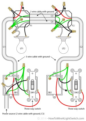 electrical  I need help regarding 3 way wiring and receptacle testers  Home Improvement Stack