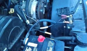 1995 Chevy 1500 Blower Motor Wiring Schematic   Wiring Library