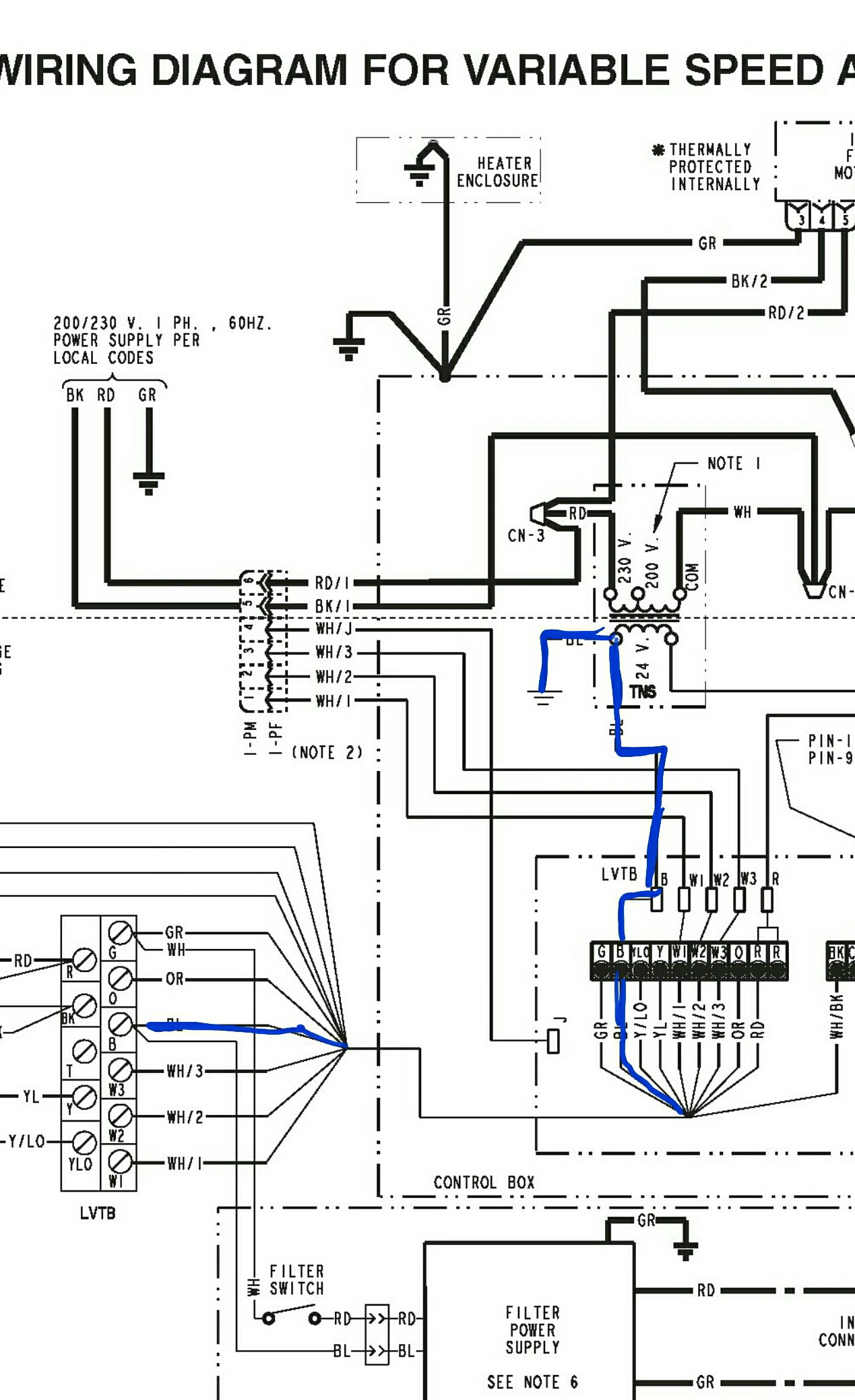 Install Thermostat Without C Wire