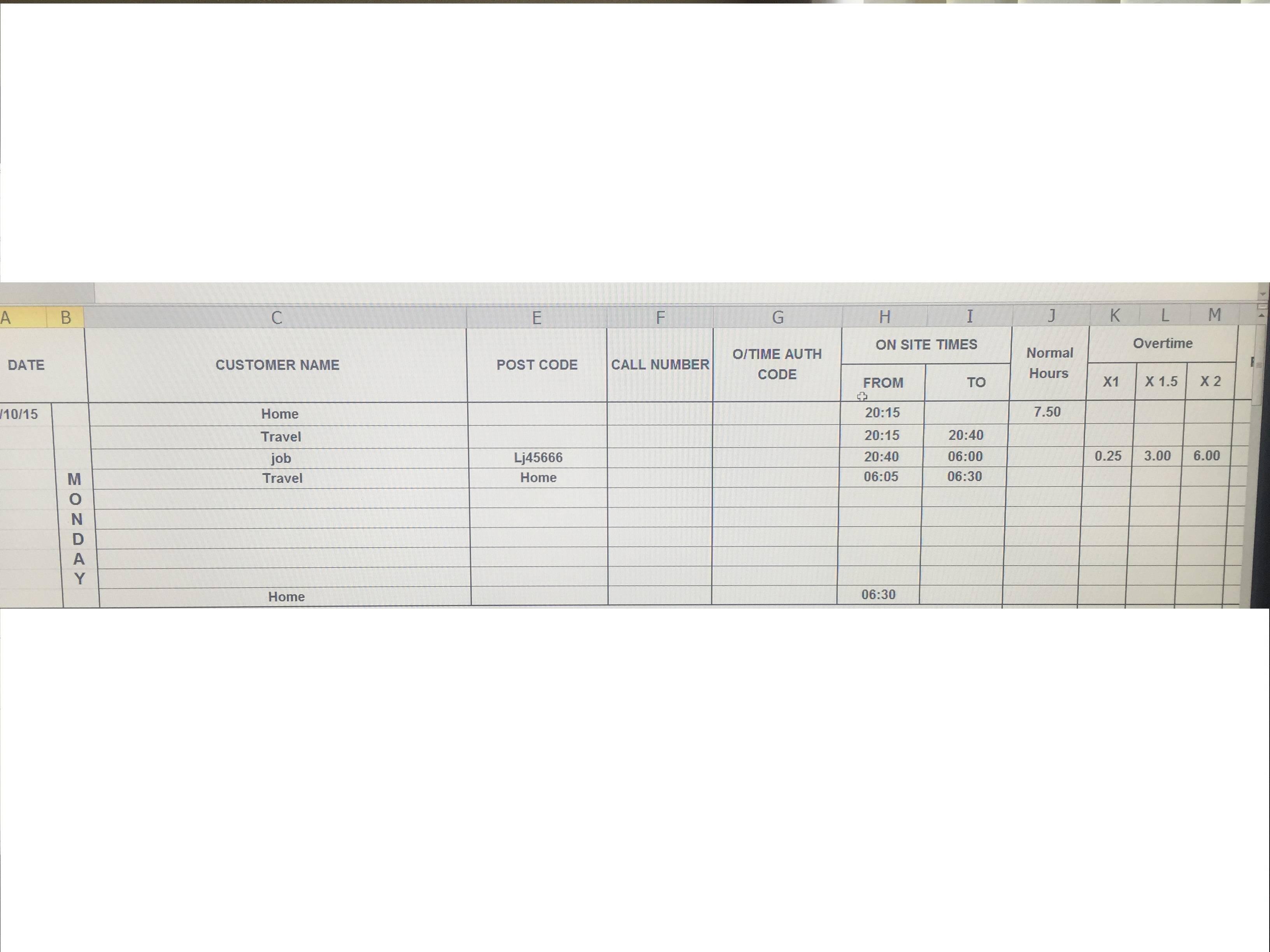 Excel Unhide Worksheet