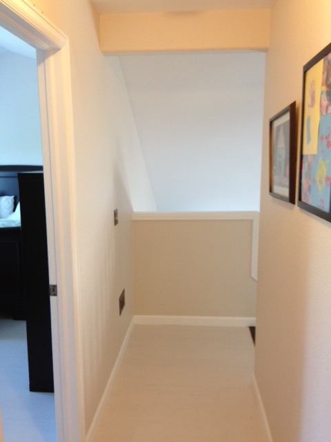 Framing How To Frame A Door In A Passageway Home