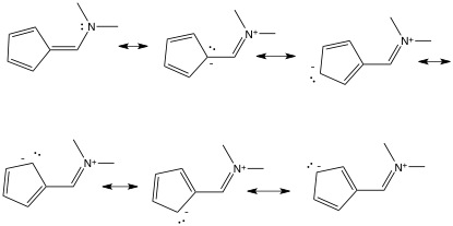 Image result for organic chemistry resonance forms