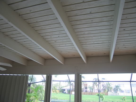want to install an outdoor ceiling fan