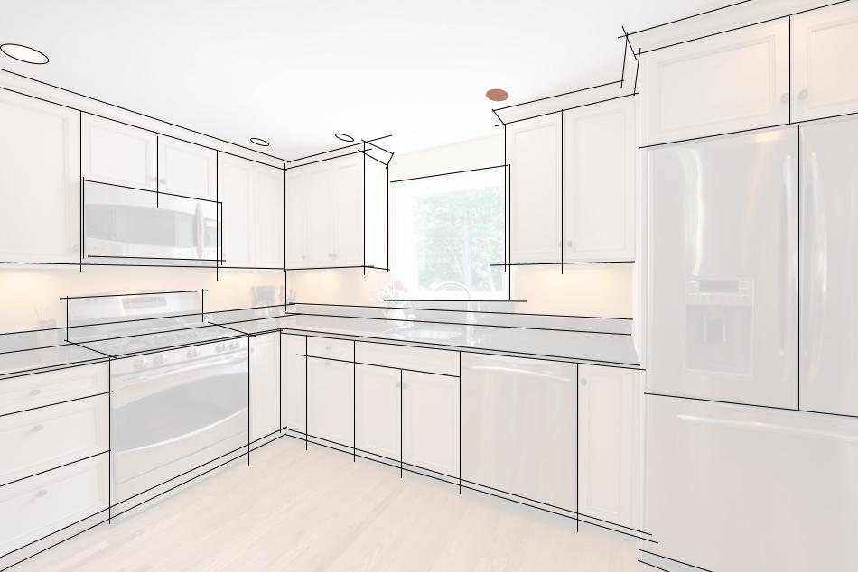 Kitchen Design Questions