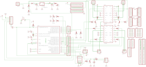 wiring  What's a schematic (pared to other diagrams)?  Electrical Engineering Stack Exchange