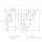 Car Battery Charging Circuit Electrical Engineering Stack Exchange