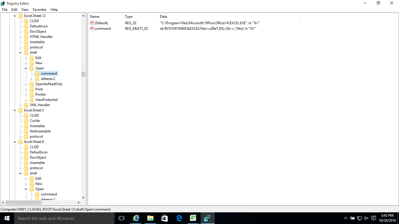 Why Can T I Switch Between Workbooks In Excel Using Alt Tab