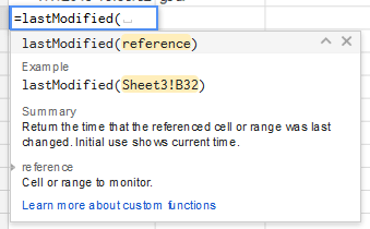 auto-completion help